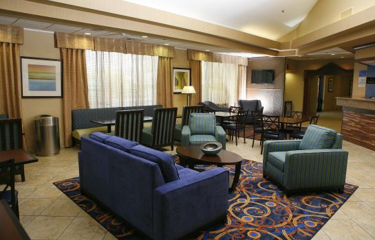 Hotelhalle BEST WESTERN PLUS GOLDSBORO