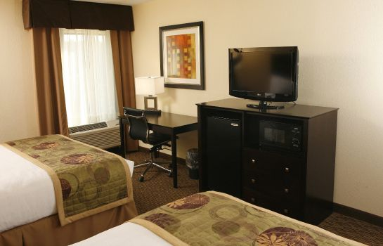 Zimmer BEST WESTERN PLUS GOLDSBORO