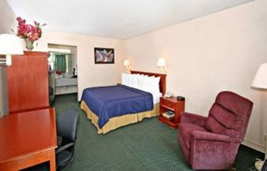 Zimmer DAYS INN GREENSBORO