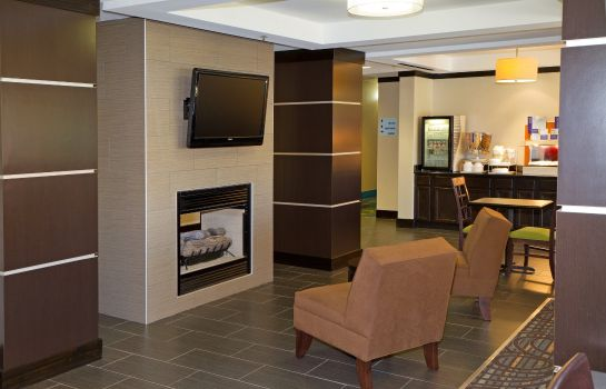 Ristorante Holiday Inn Express & Suites GREENVILLE-DOWNTOWN