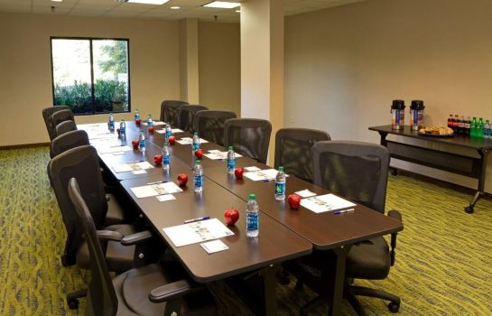 Conference room Holiday Inn Express & Suites GREENVILLE-DOWNTOWN