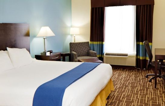 Room Holiday Inn Express & Suites GREENVILLE-DOWNTOWN