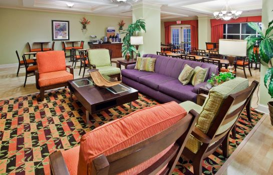Restaurant Holiday Inn Express & Suites GREENVILLE-I-85 & WOODRUFF RD