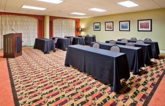 Tagungsraum Holiday Inn Express & Suites GREENVILLE-I-85 & WOODRUFF RD