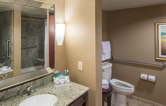 Info Holiday Inn Express & Suites GREENVILLE-I-85 & WOODRUFF RD