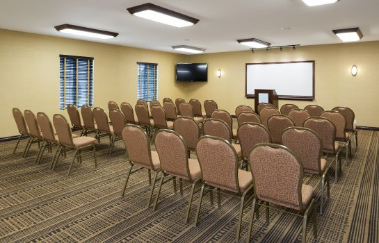 Conference room Holiday Inn Express HOLLAND