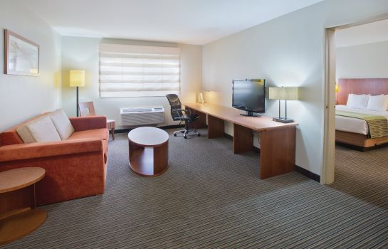 Suite La Quinta Inn and Suites Helena