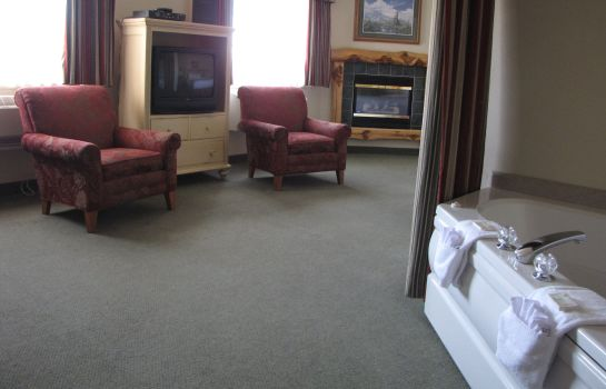Suite Bitterroot River Inn and Conf