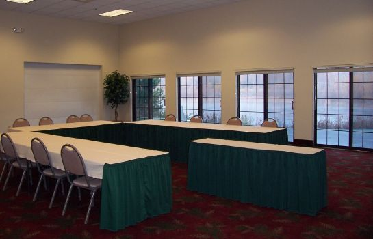Conference room Bitterroot River Inn and Conf