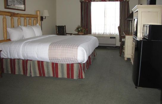 Room Bitterroot River Inn and Conf