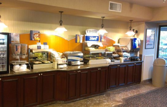 Restaurant Holiday Inn Express & Suites HENDERSON