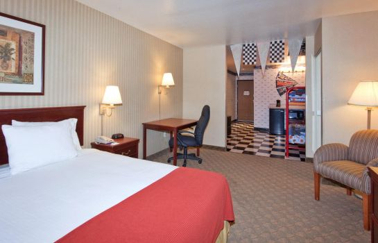 Suite Holiday Inn Express & Suites HENDERSON