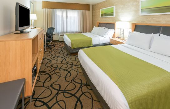 Room Holiday Inn Express & Suites HENDERSON