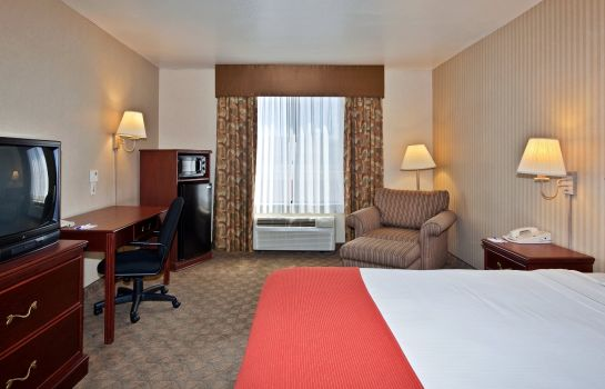 Zimmer Holiday Inn Express & Suites HENDERSON