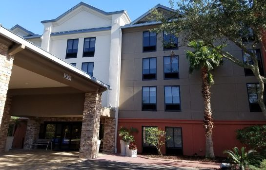 Außenansicht Holiday Inn Express & Suites JACKSONVILLE-SOUTH