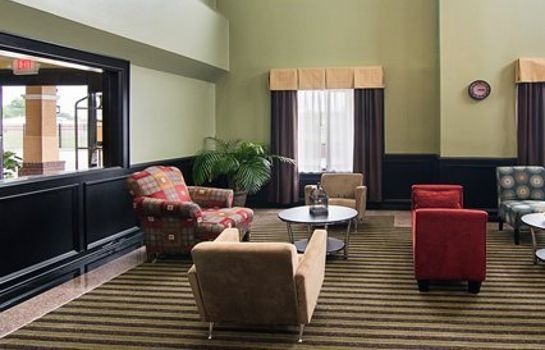 Hall Quality Inn & Suites Hwy 290 - Brookhollow