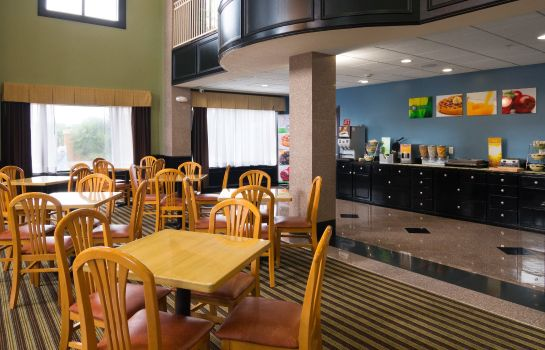 Restaurant Quality Inn & Suites Hwy 290 - Brookhollow