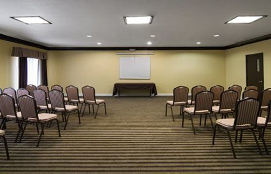Tagungsraum Quality Inn & Suites Hwy 290 - Brookhollow