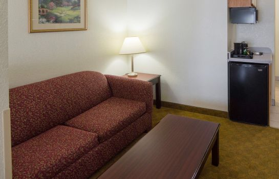 Kamers Quality Inn & Suites Hwy 290 - Brookhollow