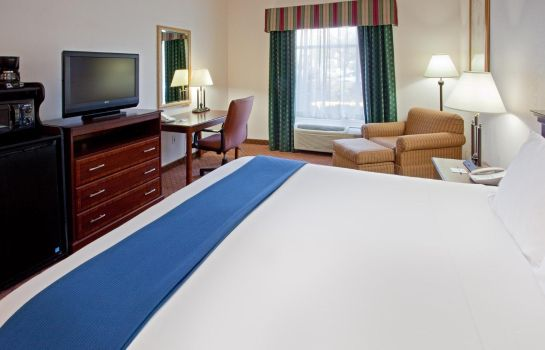 Zimmer Holiday Inn Express & Suites HOUSTON-DWTN CONV CTR
