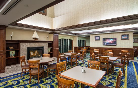 Restaurant Holiday Inn Express HAUPPAUGE-LONG ISLAND