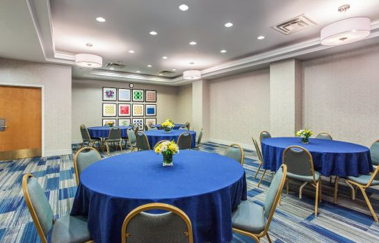 Tagungsraum Holiday Inn Express HAUPPAUGE-LONG ISLAND