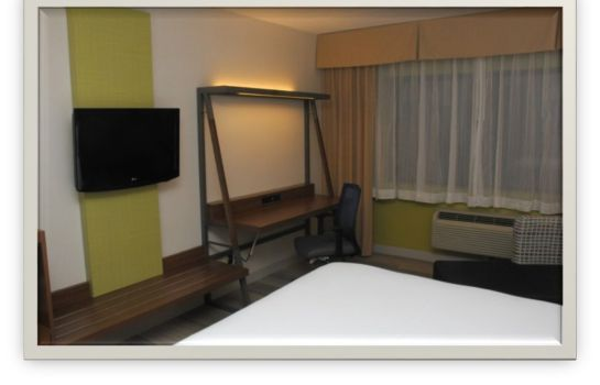 Zimmer Holiday Inn Express HAUPPAUGE-LONG ISLAND