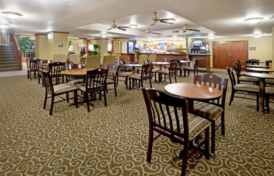Restaurant Holiday Inn Express HARLINGEN