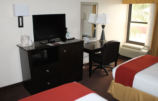 Zimmer Holiday Inn Express HARLINGEN