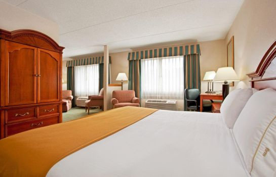 Suite Holiday Inn Express PITTSBURGH-NORTH (HARMARVILLE)