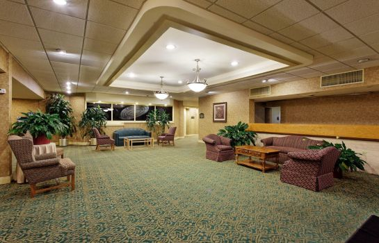 Congresruimte Express & Suites Huntsville - University Drive
