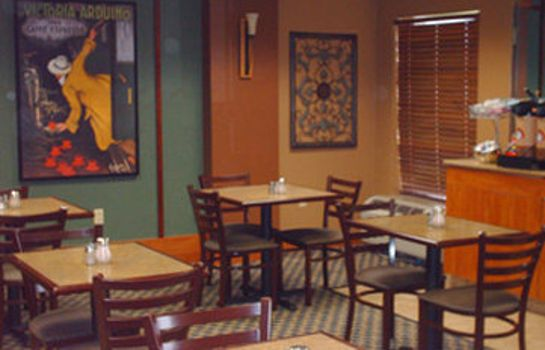 Restaurant SUPER 8 WICHITA SOUTH