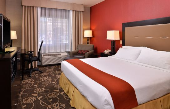 Room Holiday Inn Express & Suites IDAHO FALLS
