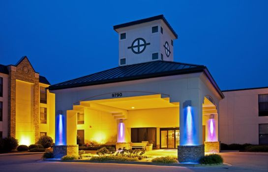 Buitenaanzicht Baymont Inn and Suites Fishers / Indianapolis Area