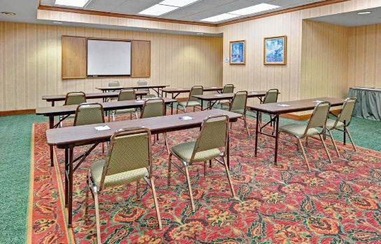 Meeting room Baymont Inn and Suites Fishers / Indianapolis Area