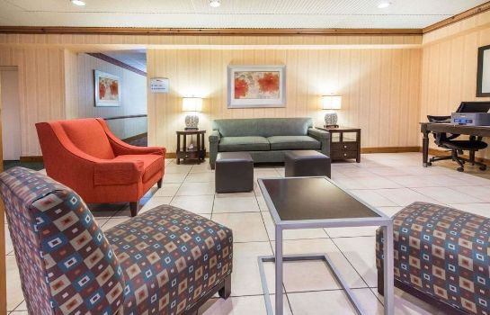 Hotelhal Baymont Inn and Suites Fishers / Indianapolis Area