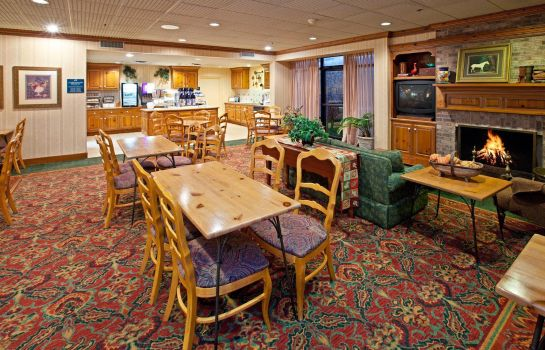 Restaurante Best Western Fishers/Indianapolis Area