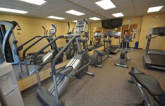 Sportfaciliteiten Baymont Inn and Suites Fishers / Indianapolis Area