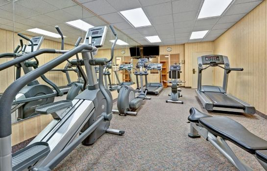 Sports facilities Baymont Inn and Suites Fishers / Indianapolis Area