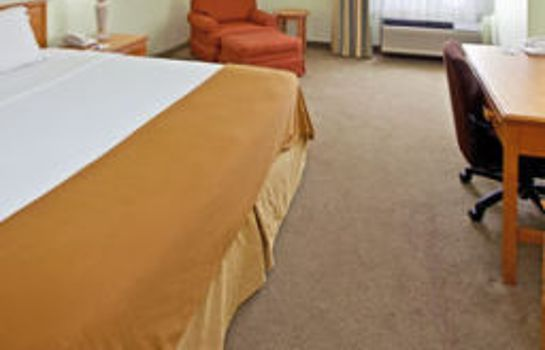 Suite Best Western Fishers/Indianapolis Area
