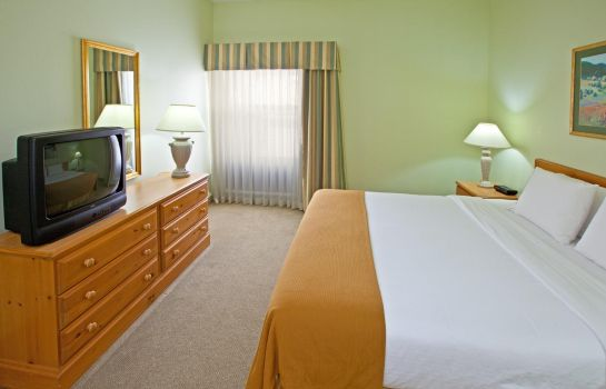 Suite Baymont Inn and Suites Fishers / Indianapolis Area