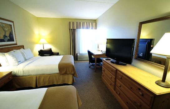Standaardkamer Baymont Inn and Suites Fishers / Indianapolis Area