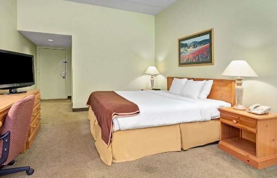 Standard room Baymont Inn and Suites Fishers / Indianapolis Area