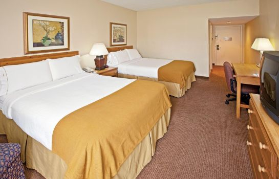Chambre Best Western Fishers/Indianapolis Area