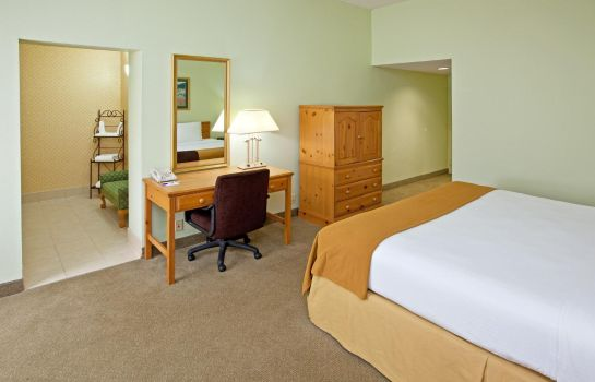 Kamers Baymont Inn and Suites Fishers / Indianapolis Area
