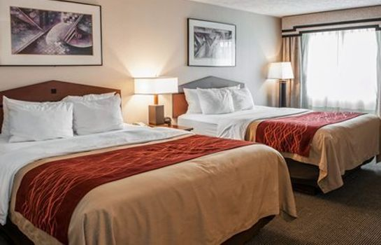 Zimmer Comfort Inn Indianapolis