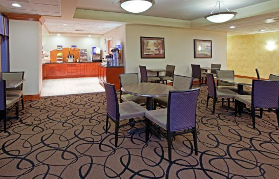 Restaurant Holiday Inn Express INDIANAPOLIS SOUTH