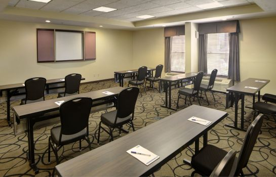 Conference room Holiday Inn Express INDIANAPOLIS SOUTH