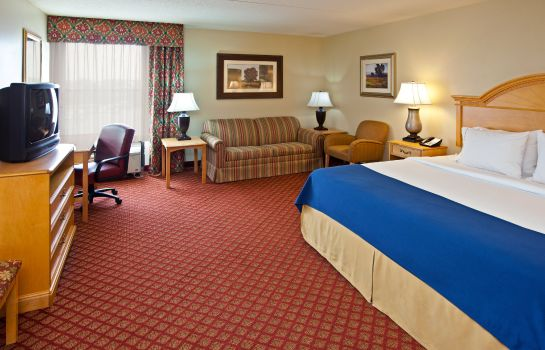 Room Holiday Inn Express INDIANAPOLIS SOUTH