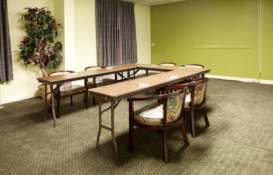 Conference room Comfort Inn Pearl